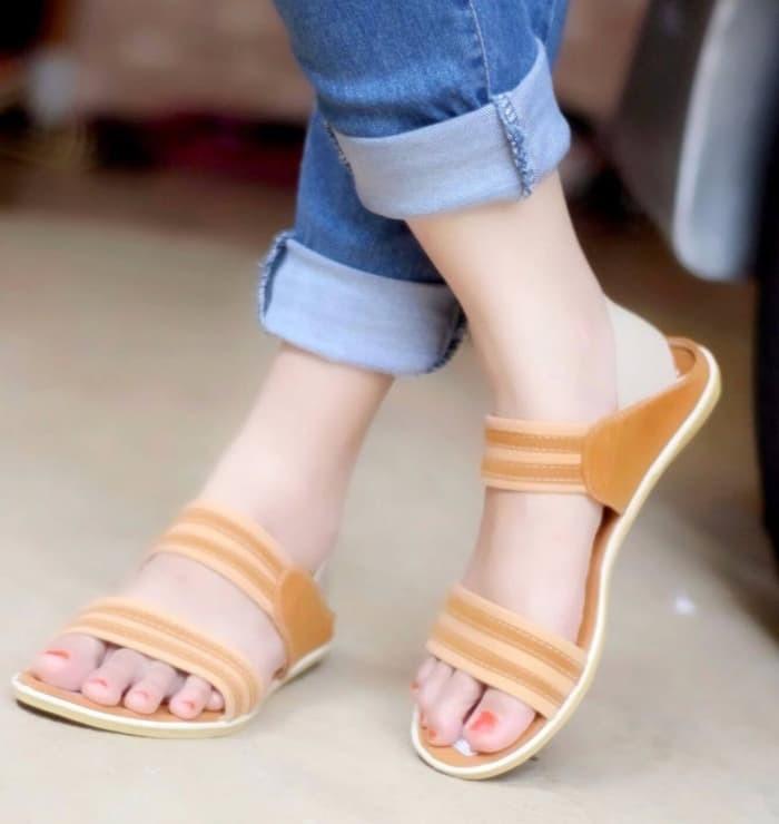 jual Sandal Wanita/Sendal Sepatu Cewek