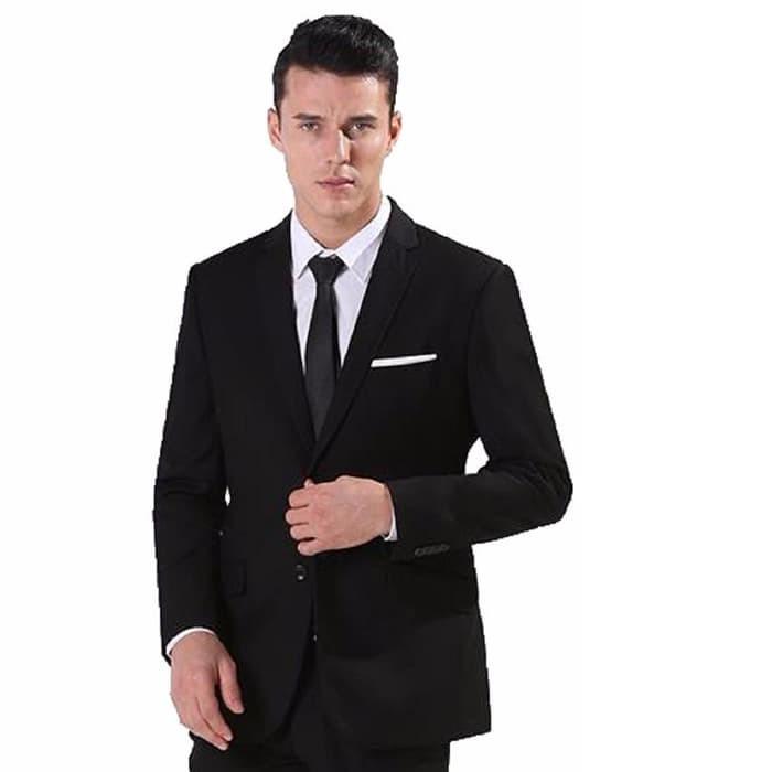 jual Blazer Formal Casual Premium, Jas Blazer Korean Style