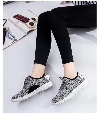 jual Sepatu Wanita Sneakers Kets SDS178