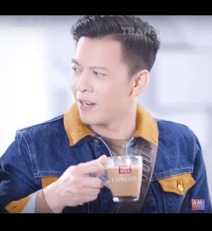 jual Jaket Ariel Terbaru (kopi Espresso) Premium Dilan Ariel