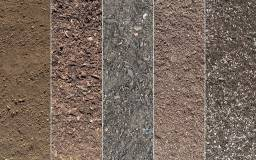Choosing the right soil for your lawn or garden project