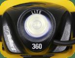 Lite360 Headlamp Low