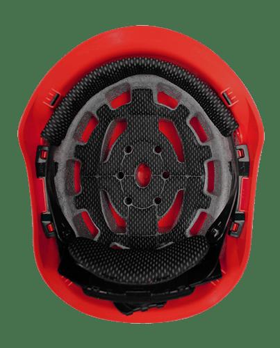 Safety helmets are popular on job sites