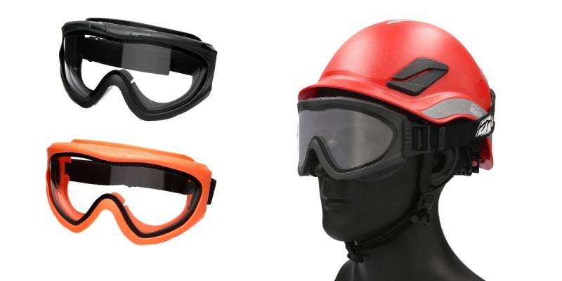 CEN10 rescue goggles SG2