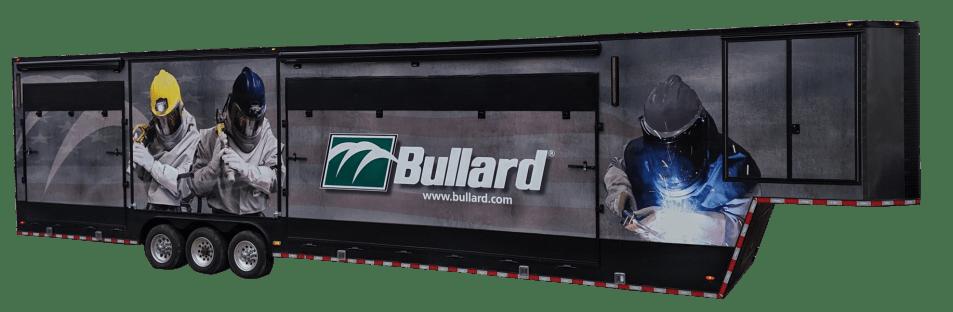 Bullard Mobile Experience Center 2
