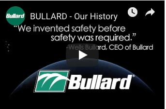We invented safety before safety was required