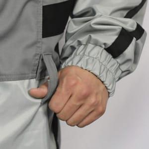 Suit belt loops callout