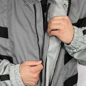 Suit Zipper callout