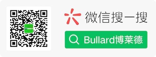 Bullard wechat QR Code