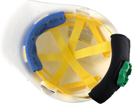 Hard Hat Accessories and Replacement Parts