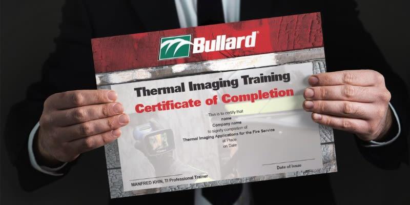 Bullard Certification