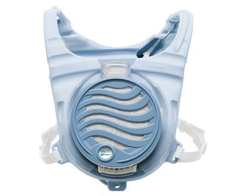 SALUS HC Powered Air-Purifying Respirator