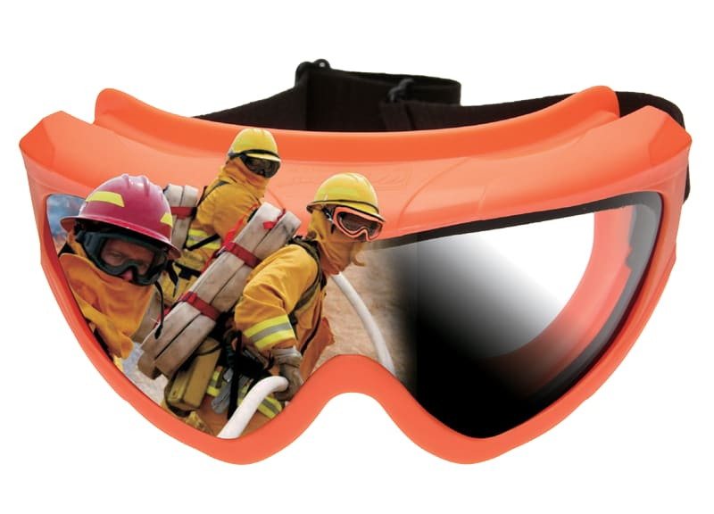 SG2FR Safety Goggles