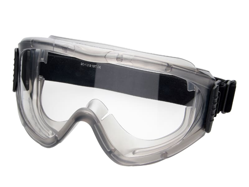 CEN10 safety eyewear SG1