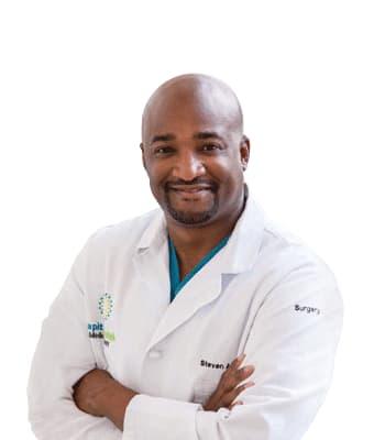 Steven A. Johnson, MD, FACS