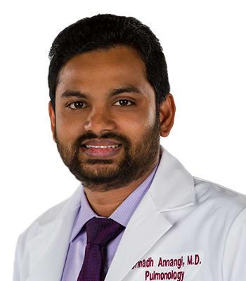 Srinadh Annangi, M.D