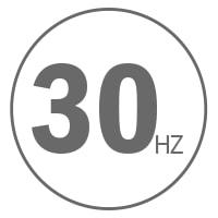 Bildweider-holungsrate