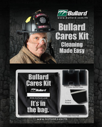 Bullard Cares Kit Product Card