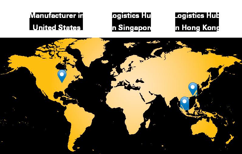Bullard Locations