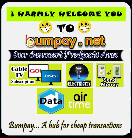bumpay