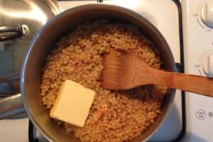Pearl Couscous Bunch