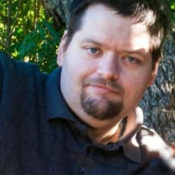 Patrick Curl🌹🌅 #Laravel #PHP Dev Cis/He/Him