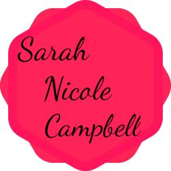 Sarah Nicole Campbell