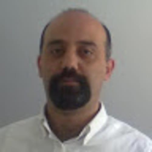 Vartan Tashjian