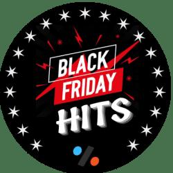Black Friday Hits