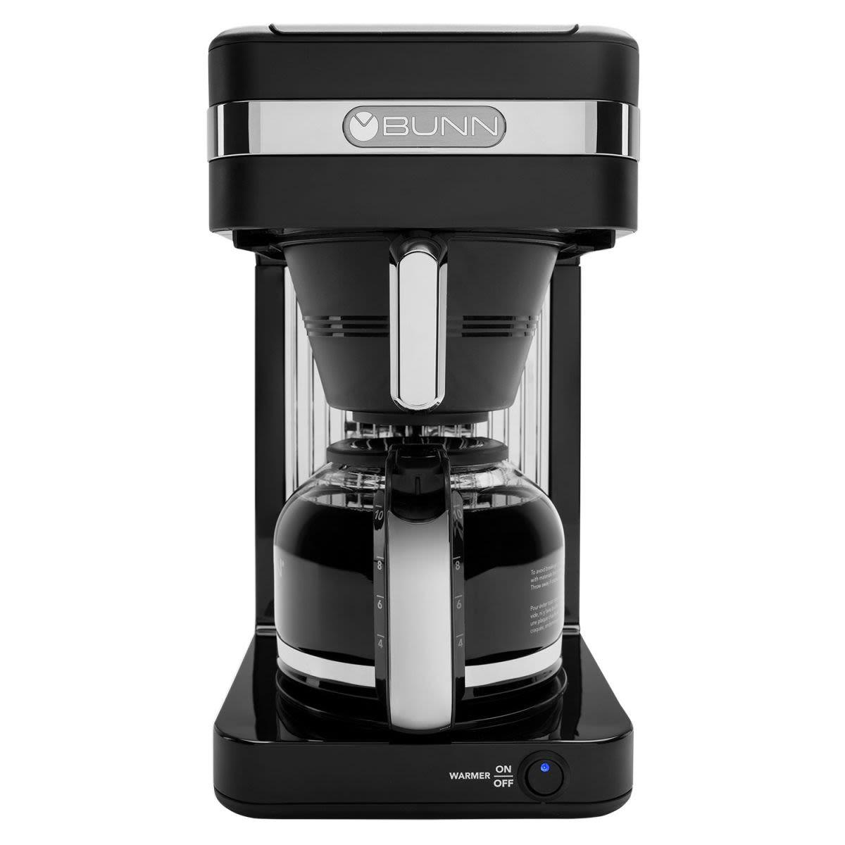 CSB2B High Altitude Speed Brew Elite Coffee Maker