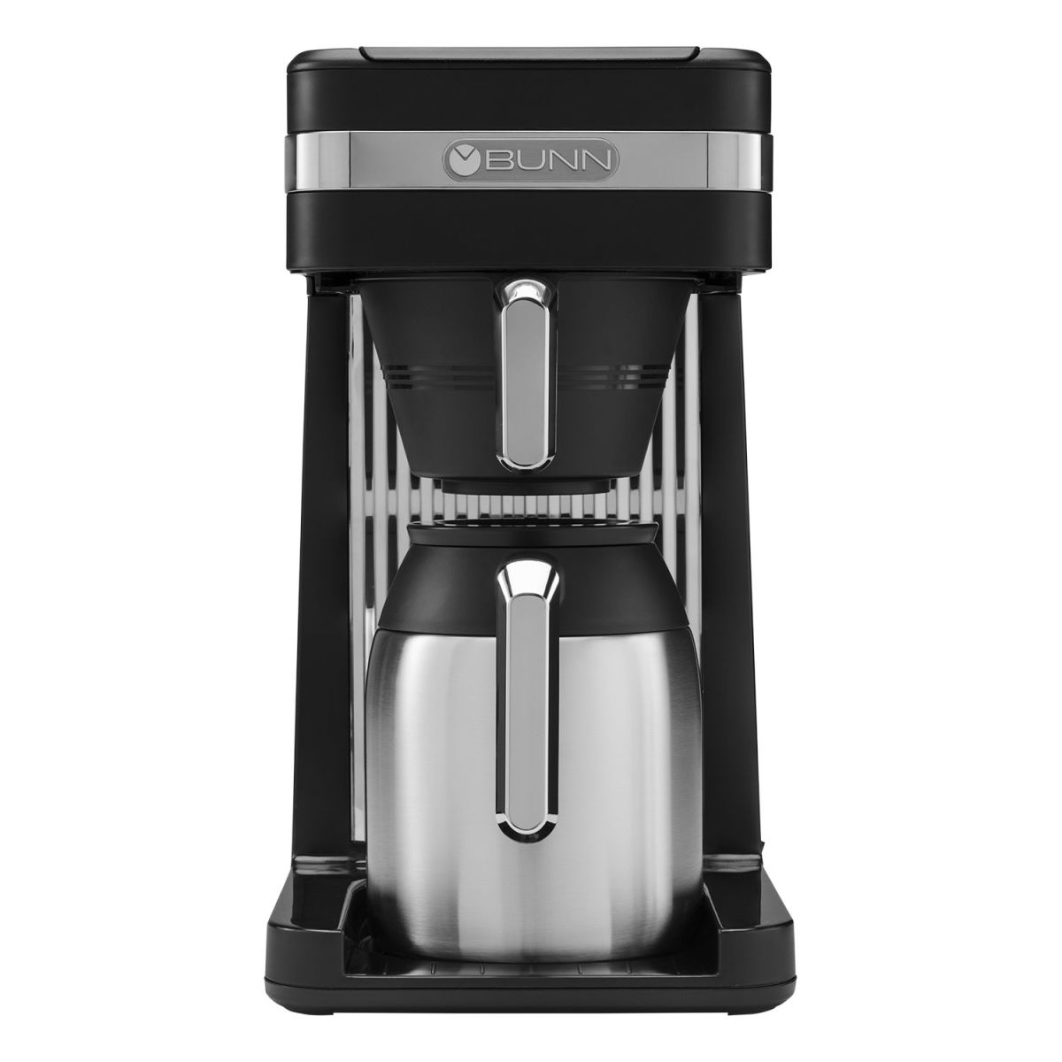 CSB3T Speed Brew Platinum Thermal Coffee Maker
