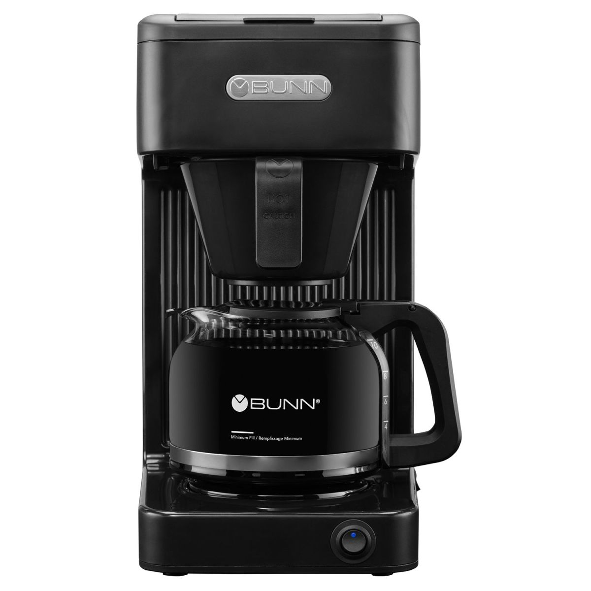 CSB1 Speed Brew Select Coffee Maker