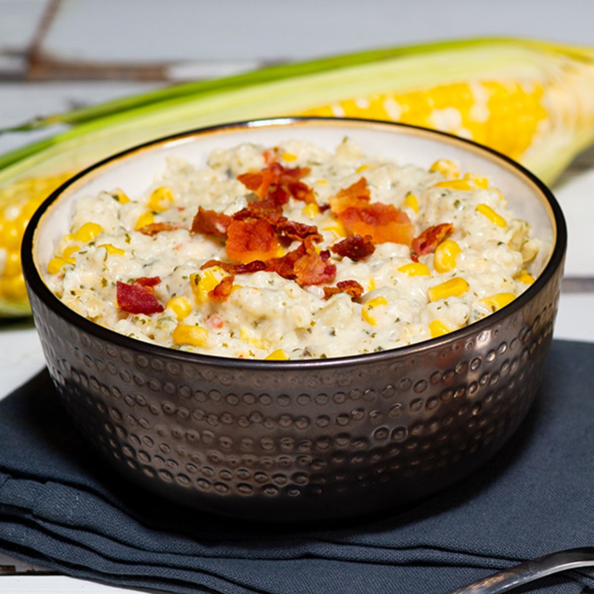 BUNN Gourmet Corn Country Chowder