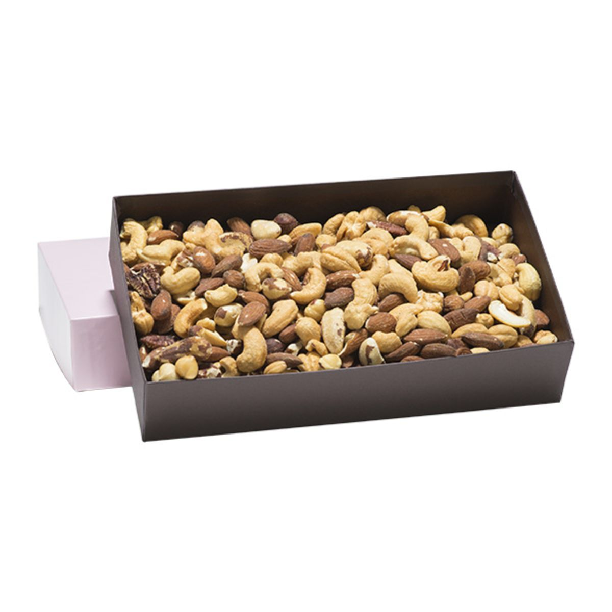 Roasted & Salted Deluxe Nut Blend