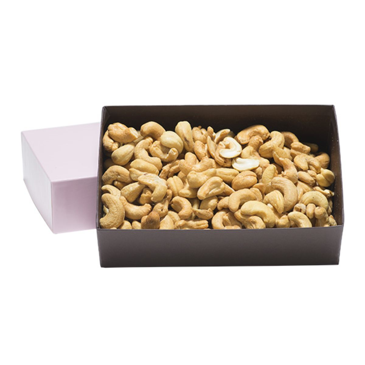 Roasted and Salted Gourmet Cashews