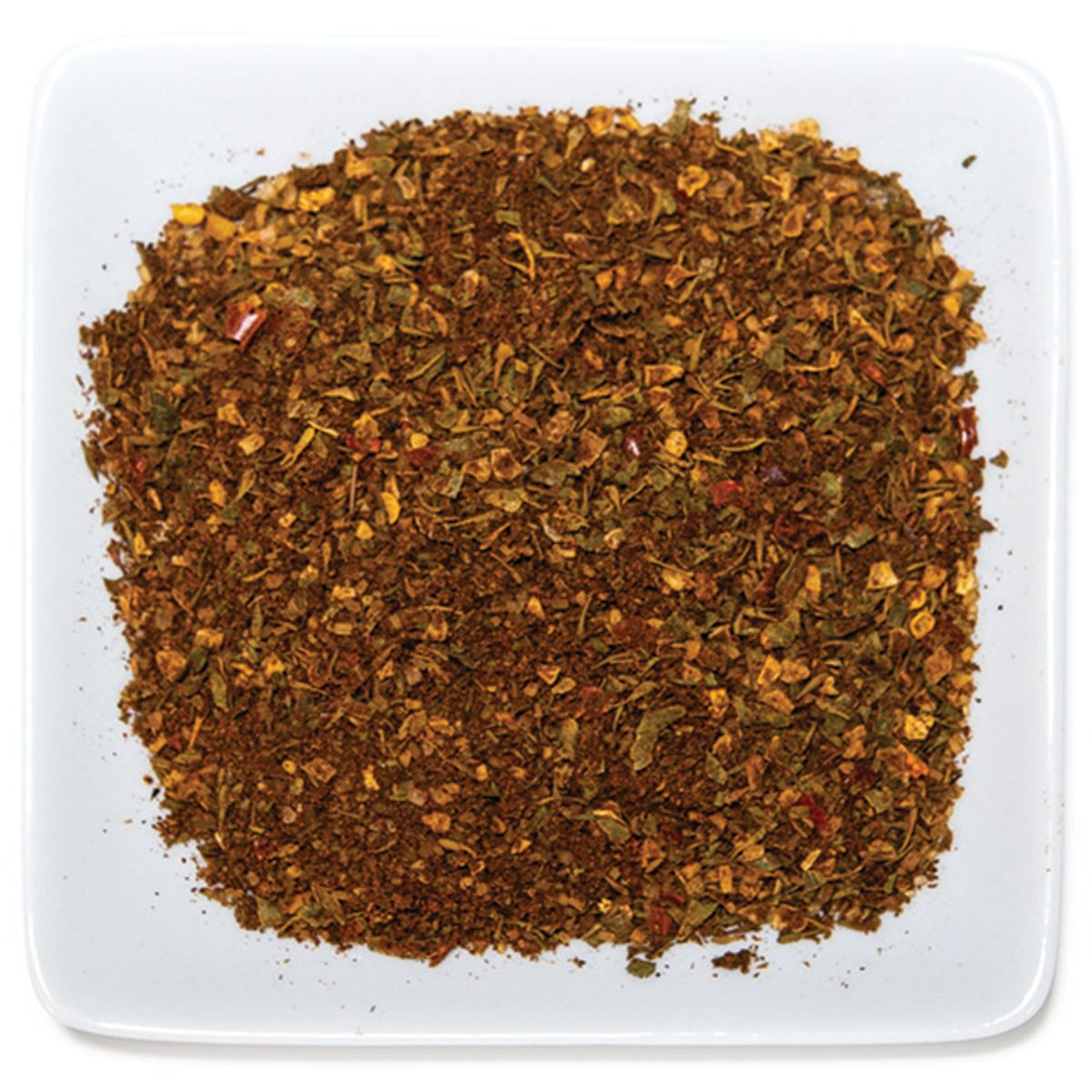Cinnamon Chili Rub Spice, 4 ozs by weight [3/4 cup by volume]