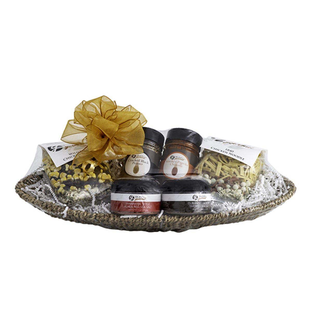 Taste of BUNN Gourmet Gift Basket