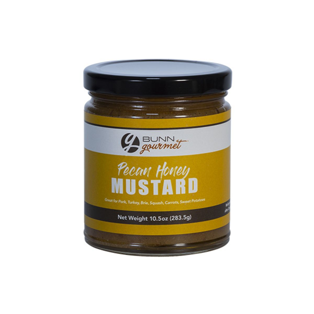 BUNN Gourmet Pecan Honey Mustard