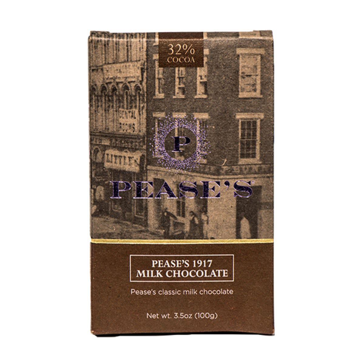 1917 Milk Chocolate Bar 32%