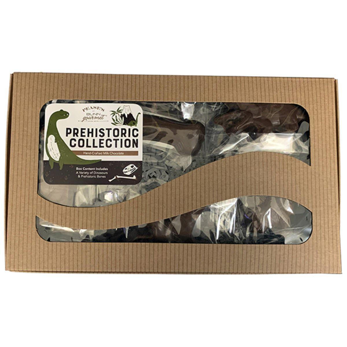 Prehistoric Collection