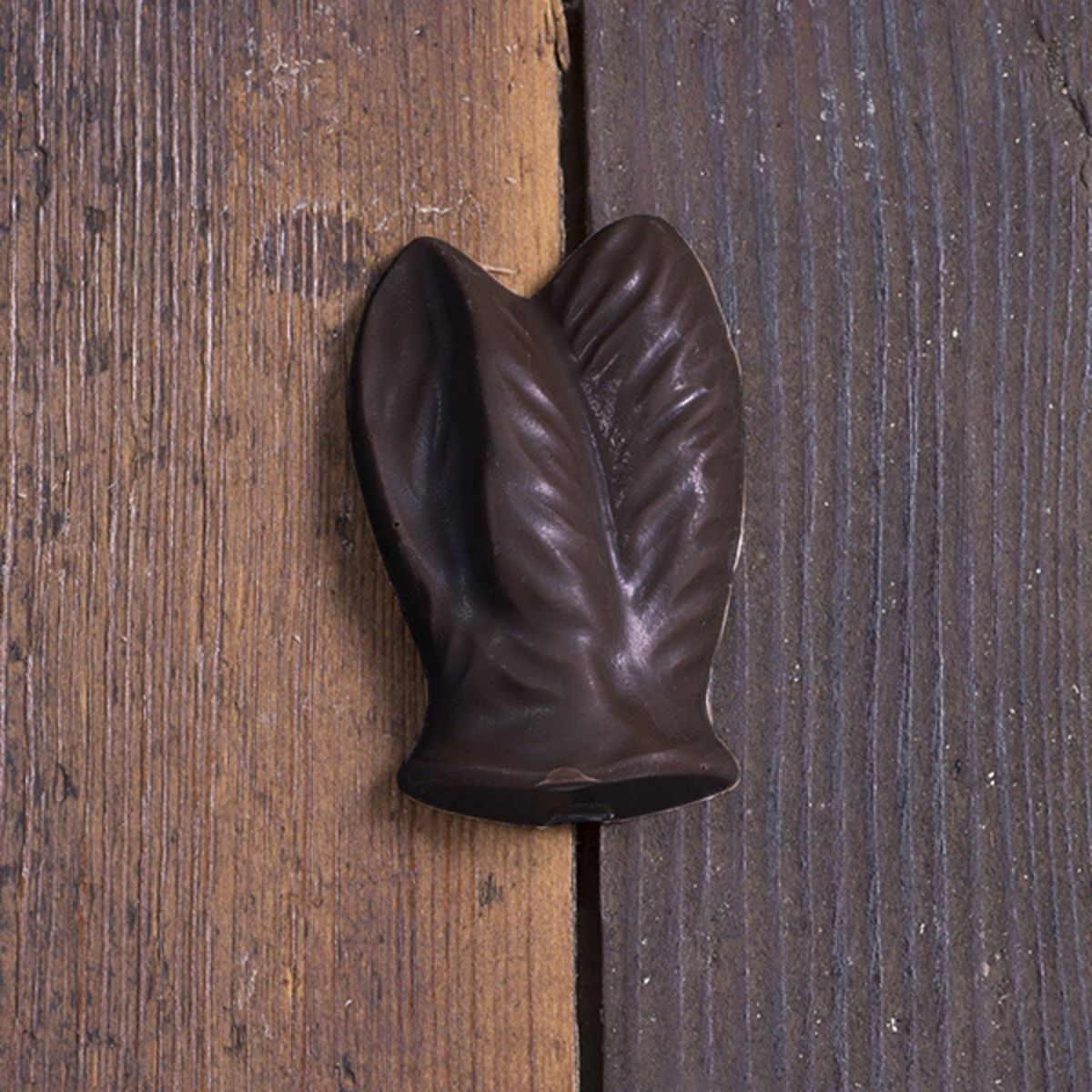 Dark Chocolate Bunny Ears
