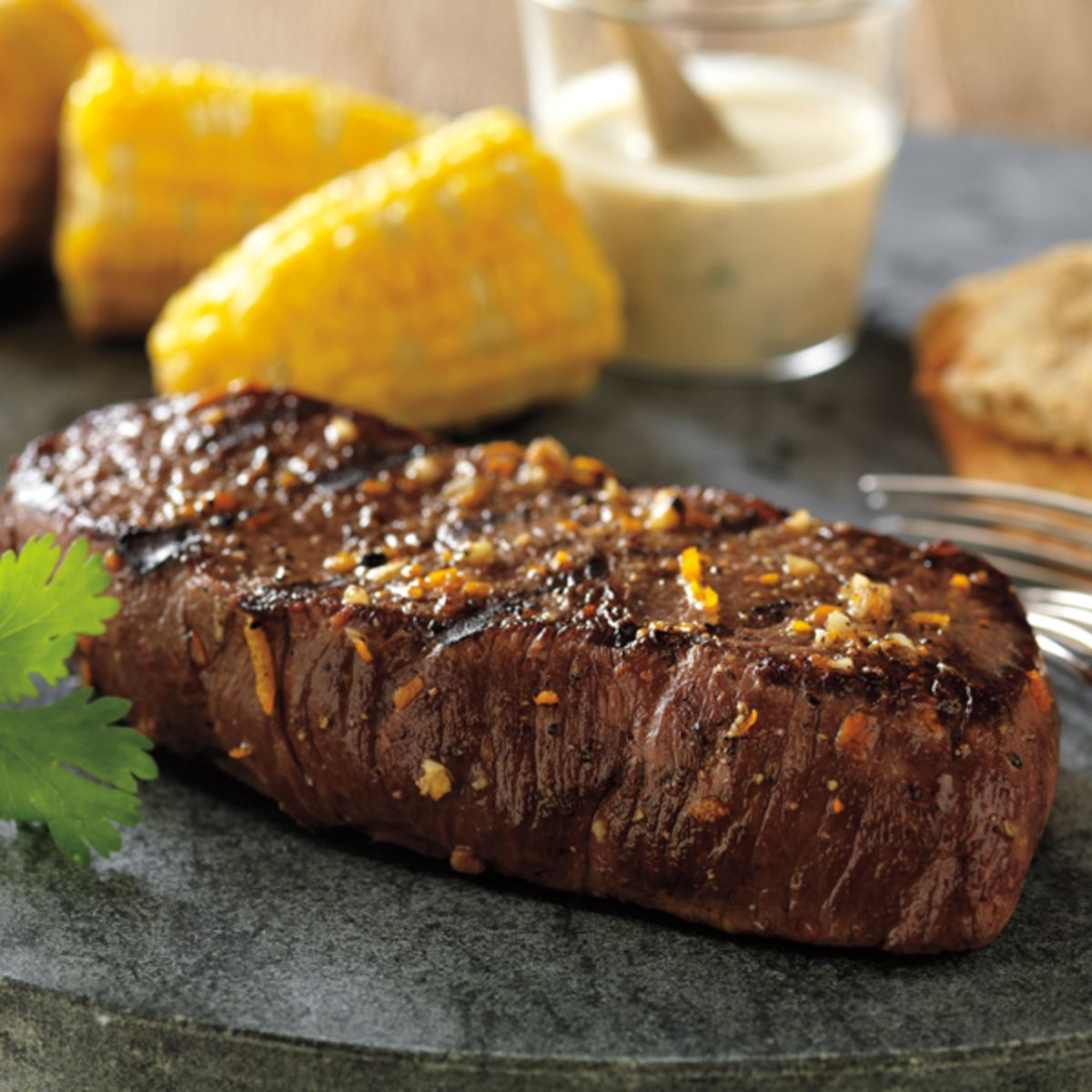 Black Angus Prime Top Sirloin