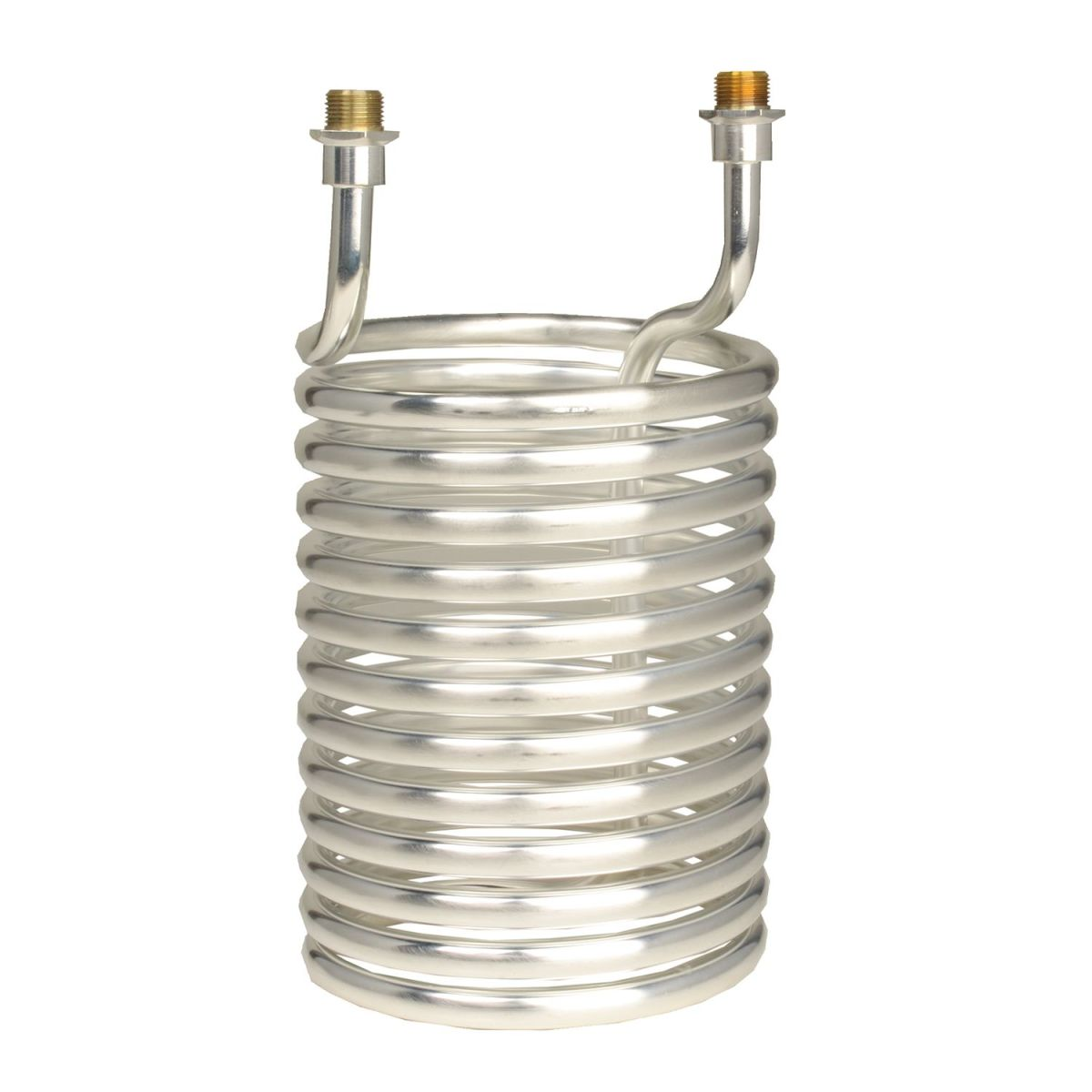 COIL KIT, HOT WATER