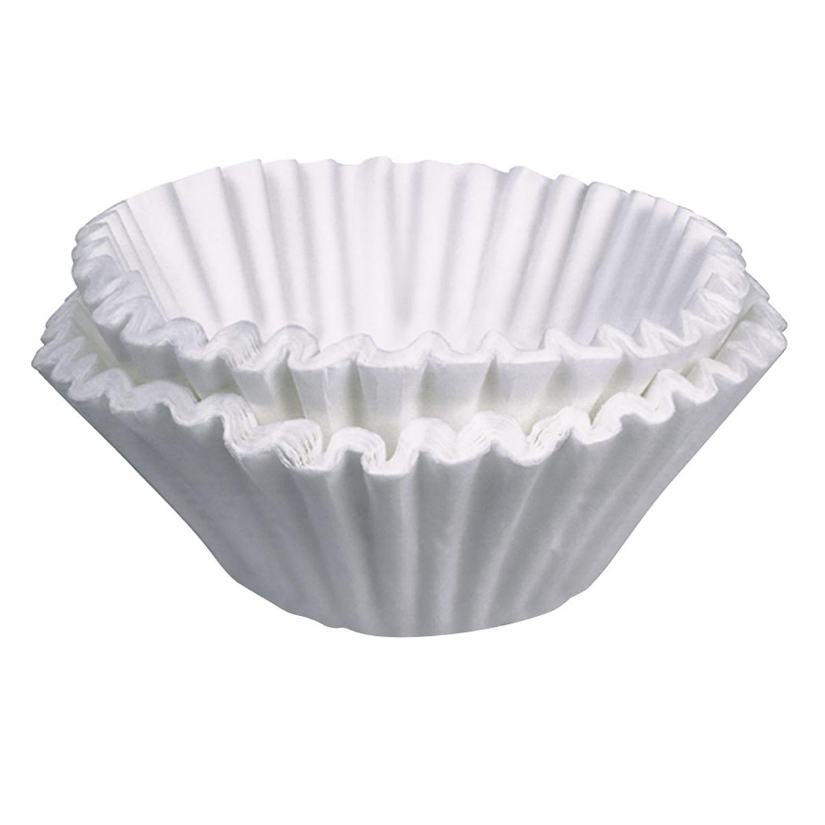 Urn -10Gal (37.9L) Paper Filters 250/cs