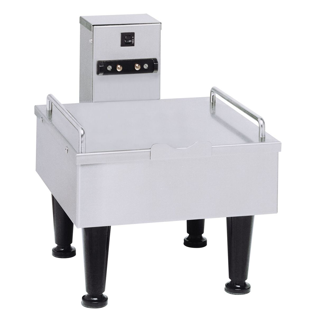 1SH Soft Heat Stand Stainless