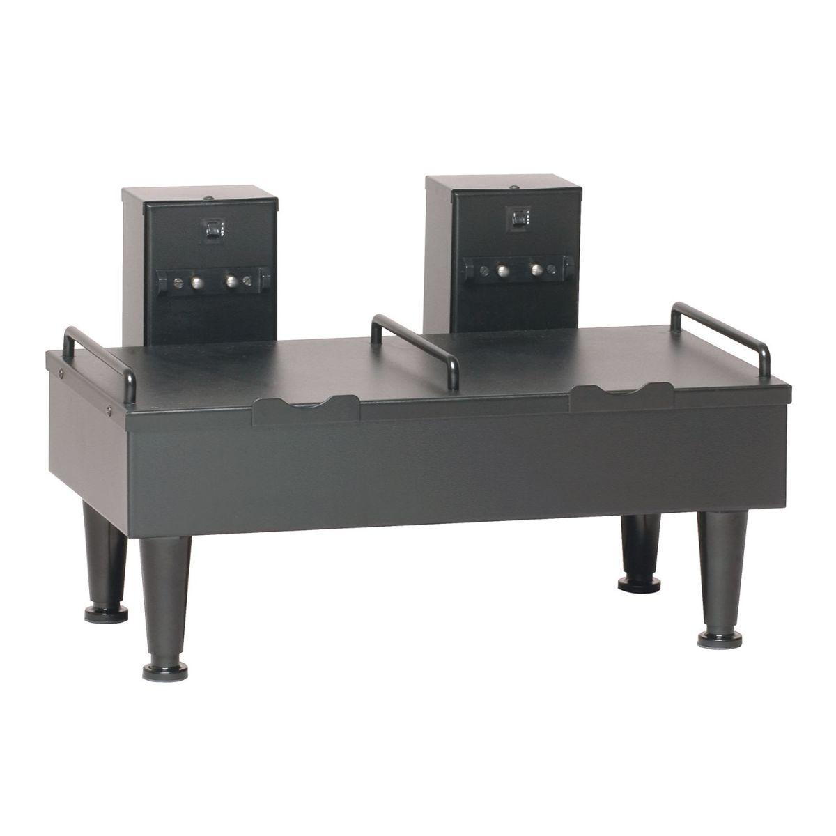 2SH Soft Heat Stand, Black