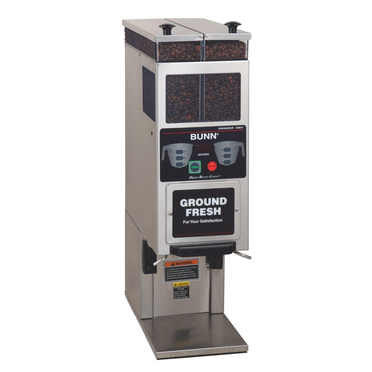 G9-2TA DBC, Stainless Steel - 50HZ