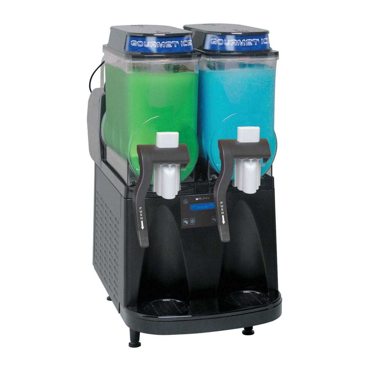 Ultra-2 CFV Liquid Autofill, Black