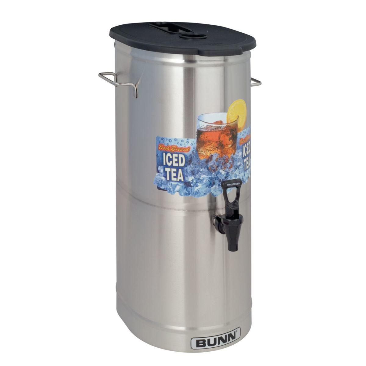 TDO-5 Dispenser w/Brew-Thru Lid