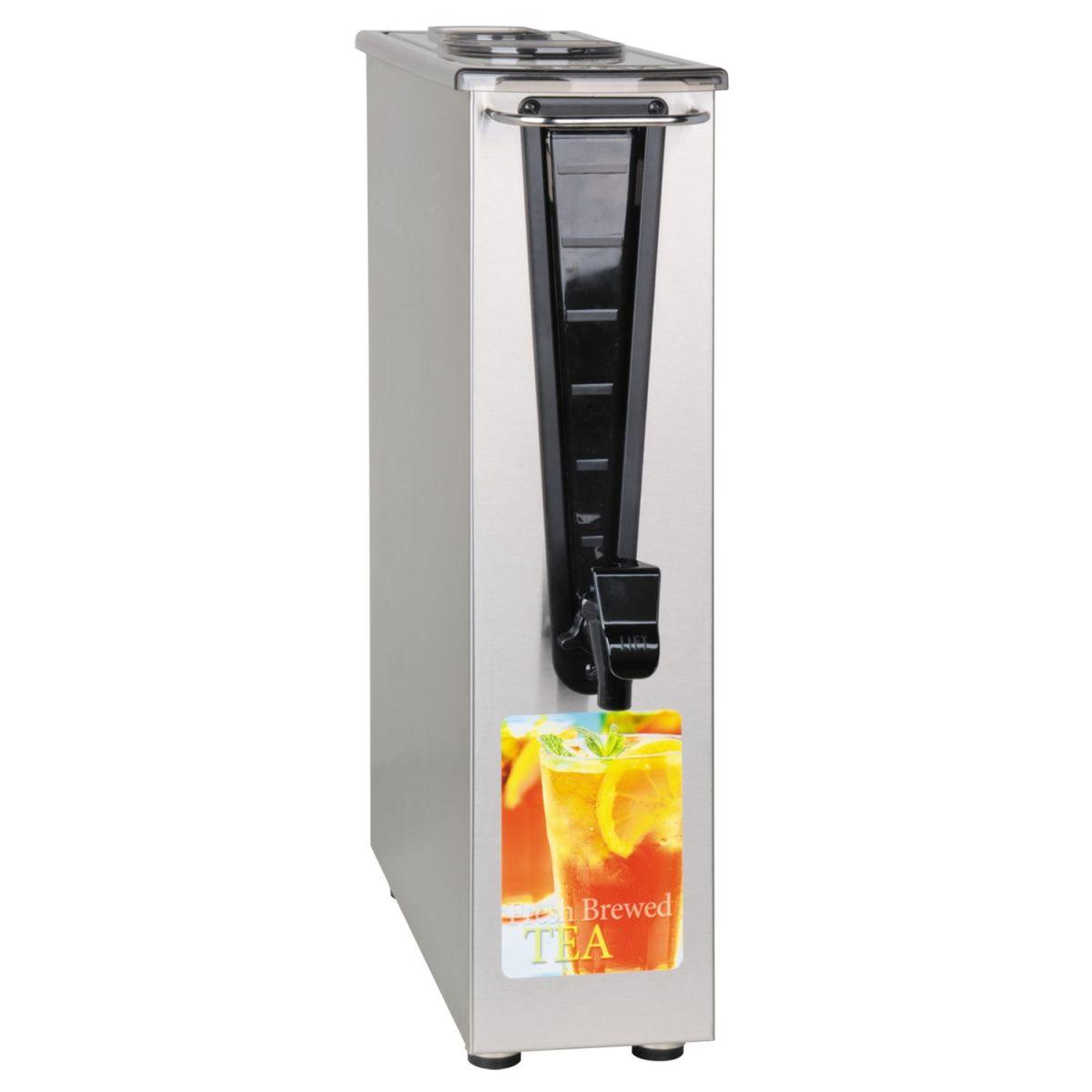 TD3T-N Dispenser w/Brew-Thru Lid